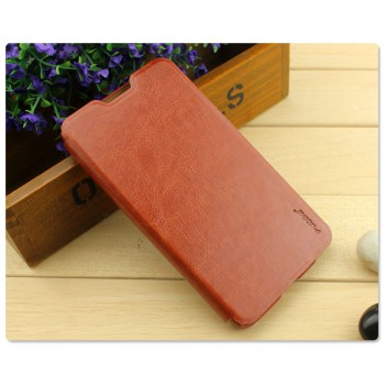Pudini Samsung Galaxy Note 3 Neo Leather Flip Cover Case