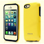 Trendy Hybrid Case for Apple iPhone 5
