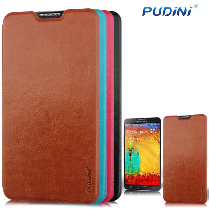 Note 3 neo leather flip cover
